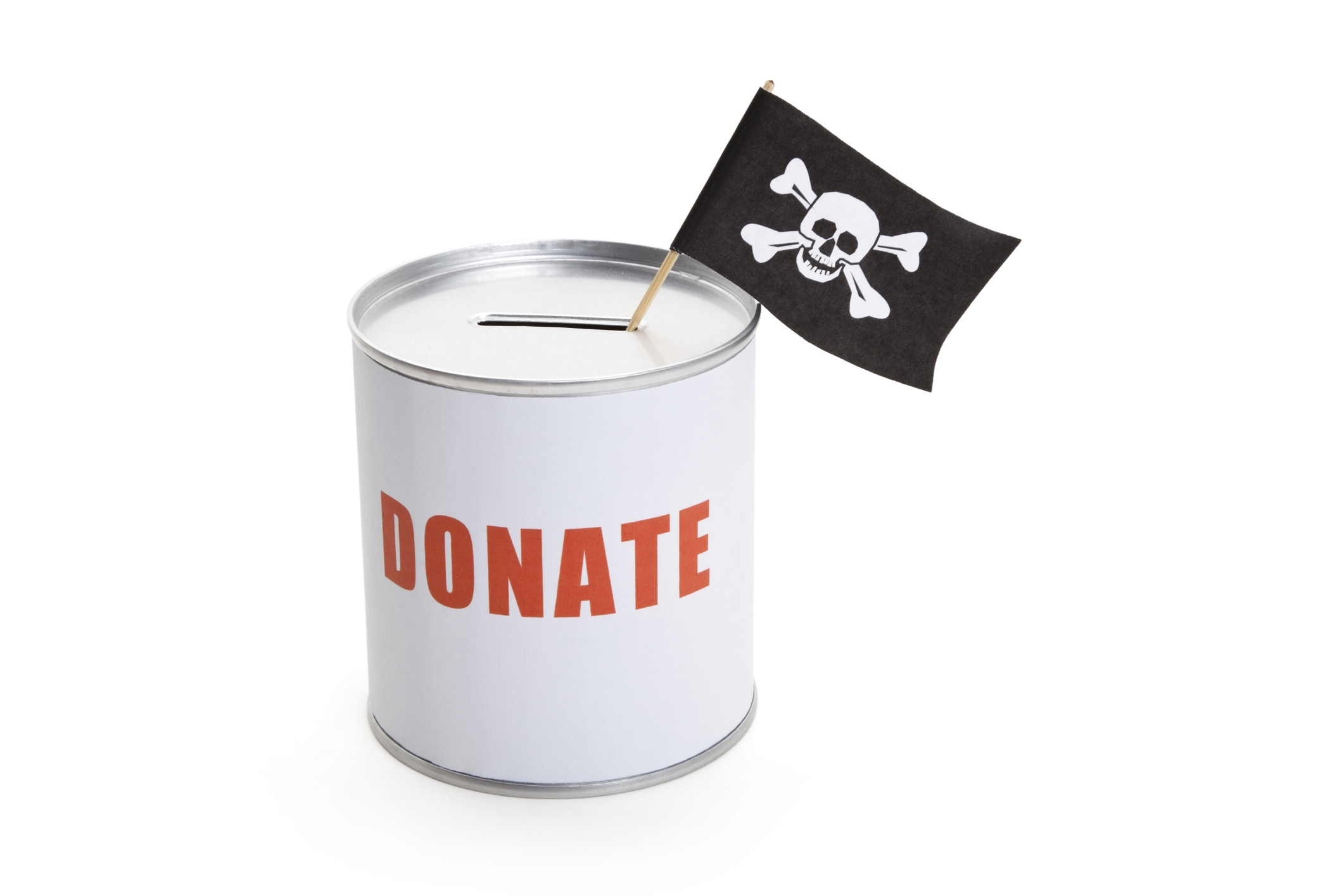 Why credit thieves love giving to charity | WePay Blog