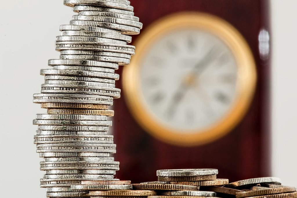 payment success: time is money